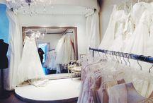 Butikken /  Sandberg butik · Skolebakken 7, 8000 Aarhus C · All pictures are COPYRIGHT  Sandberg Design