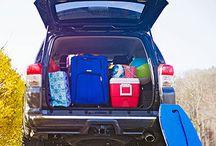 Family Vacation Ideas / by Hilary Wallace