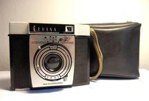 Adorable Vintage Cameras