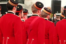 Remembrance Days in Ottawa / by Suzanne Hawkins