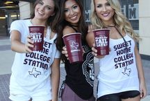 Aggie Game Day Looks 2016! / Cute Aggie Game Day Outfit Options brought to you by Southern Jewlz Boutique!  Look your best while cheering on the Texas Aggie Football Team! #SJGameDay #SouthernJewlz #AggieGameDay www.southernjewlz.com