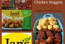 Favorite allergy friendly buys / by Nicole Shanahan