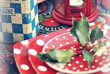 All things Holiday! / by Becky Grunwald