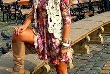 wardrobe  fashion outfits/ inspiration