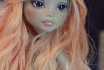 Doll Faceup