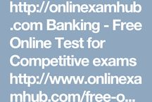 IBPS CLERK PRELIMINARY / ibps po preliminary solved Bank Exam Model Question Papers & Find latest IBPS test Papers http://www.onlinexamhub.com/free-online-mock-test/top-ten-mock/ibps-po-preliminary
