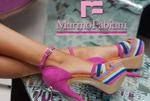 MARINO FABIANI summer collection