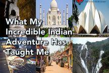 Indian Adventure