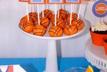 Birthday party ideas for my boys