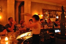 Cool places / Bars and restaurants