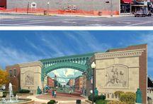 House / Street Art. / House#Street#Art#Streetart#Housart#