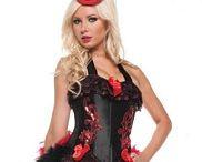 Cabaret Dress-Up