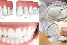 Zähne gesund