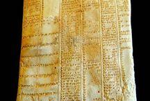 Scrittura expression carrara