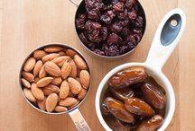 Easy healthy snacks snacks