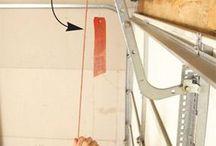 #KD- Garage Door Maintenance Tips