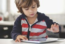 Screen Time research/articles