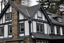 Historic colors - exterior
