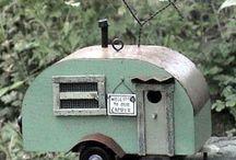 Birdhouse/fågelhus