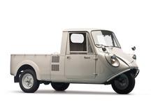 piccolo / small car