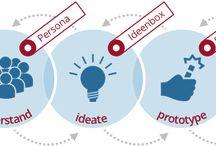 innovation lab / design thinking
