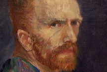 Artist:  Van Gogh