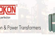 Distribution Transformer Manufacturer