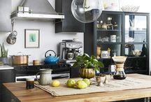 Kitchen/ kök/ keittiö