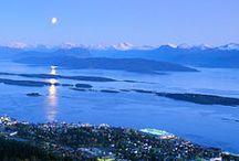 Molde - hometown ❤