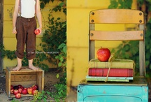 Back to School Photo concepts