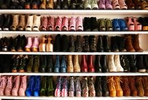 Shoecollections