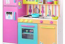 кухня для Лизы