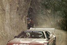 BMW M1 Group B / BMW M1 Rally Car