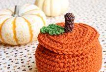 ozdoby domu jesień