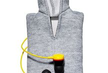 FITNESS Holiday Gift Guide / Holiday gift ideas for the fit and fab on your list.