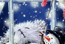 felicitări sarbatori iarna