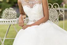 The One wedding dress! / I found it! Omg I'm so in love!