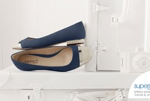Supersoft by Diana Ferrari SS12 Campaign