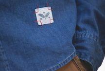 Detail Sewing