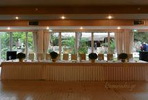 Bridal Table Decor Ideas