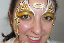 Face Painting / Face painting