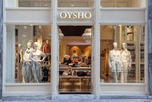 Oysho's first flagship Store in Greece / September 18, 2014 saw the opening of #Oysho's first flagship store in Greece, situated on Athens' busiest shopping street, Ermou. #ARIAFineCatering was there, to offer customers a delicious ice cream in a cone!