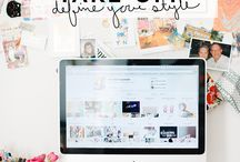MoodBoards / Examples of MoodBoards