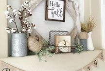 It's Fall Y'all Group Board / A collection of ideas and inspiration for modern farmhouse fall decor.  Rules pin 1:1 To join follow me at Mommanova and email at mommanova7@gmail.com