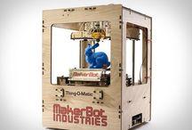 Printworks 2D/3D