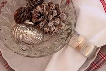 CHRISTMAS/WINTER SPLENDOUR / Everything Christmas!