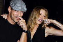 LeAnn and Eddie / by VH1