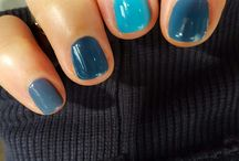 semi permanent bleu