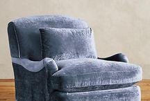 leopard chair update