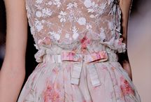 wedding inspiration: spring romance / Florals, pastels, and all things spring